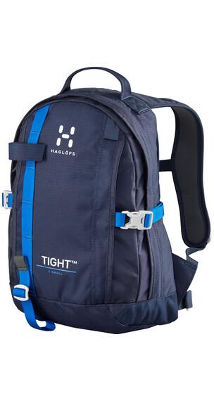 Haglöfs Tight X-Small Backpack 10l DEEP BLUE/STORM BLUE